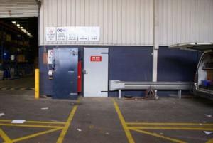 Door sales & installation